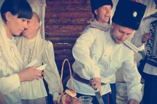 фестиваль традиционной казачьей культуры