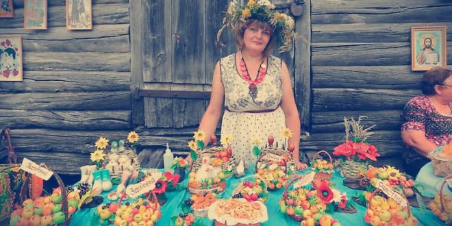 фестиваль состязание я русский крестьянин
