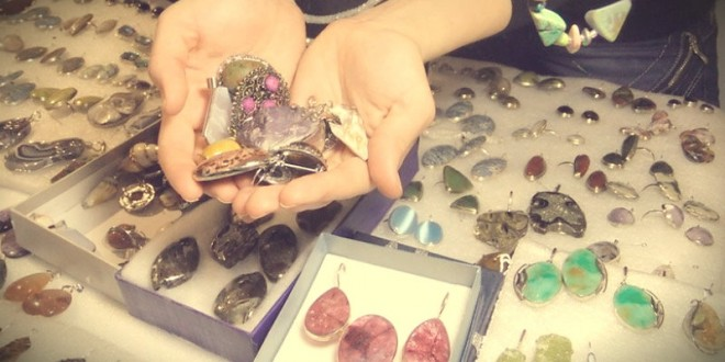 фестиваль камня самоцветная сторона