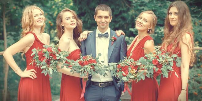 свадебный выкуп невесты сценарий в стихах