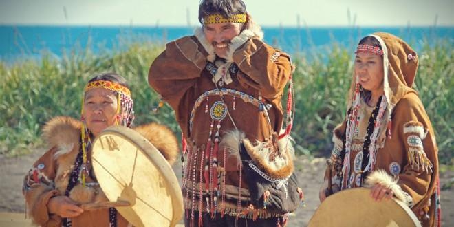 фестиваль народов сибири этюды севера