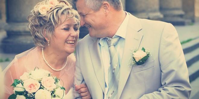 серебряная свадьба сценарий для дома