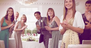 сценарий свадебного вечера с конкурсами
