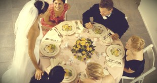 сценарий проведения свадебного застолья