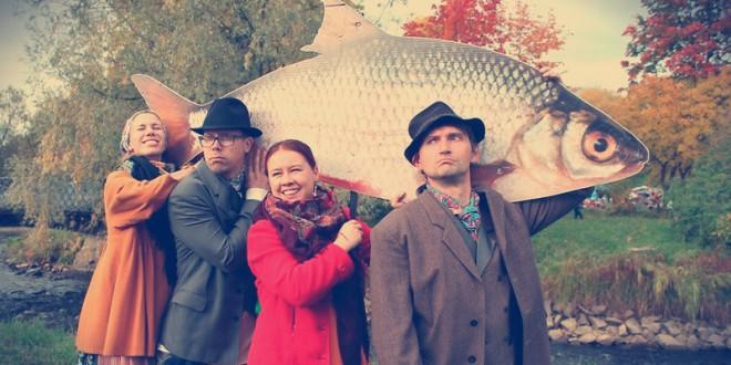 рыбный праздник калакунда