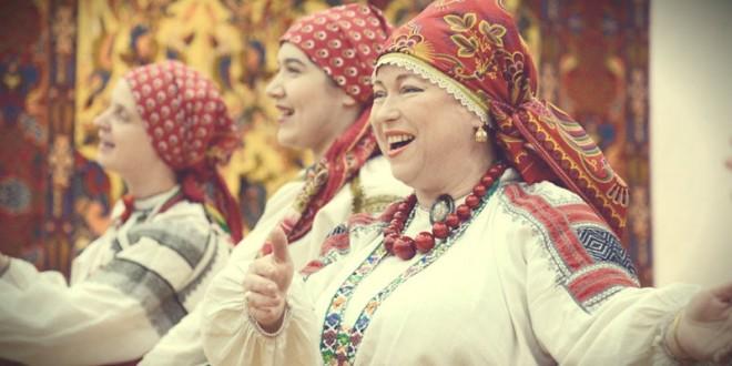 фестиваль народной музыки савальские россыпи