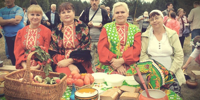 фестиваль чагода родина серых щей