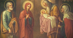 15 февраля какой православный праздник