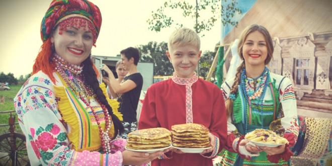 фестиваль рязанский караваец