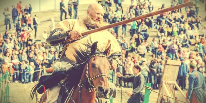 укек один день из жизни средневекового города