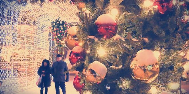 фестиваль птешествие в рождество