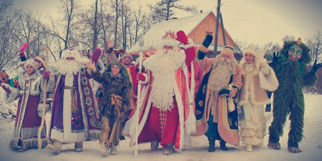 фестиваль сказочные герои на родине тол бабая