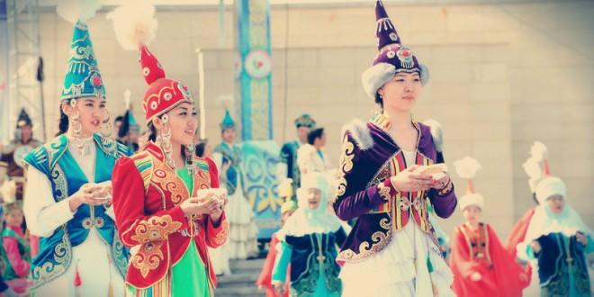 какого числа наурыз в казахстане в этом году