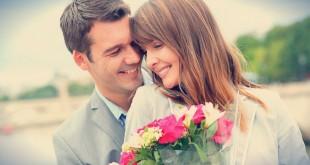поздравления с 8 марта жене от мужа
