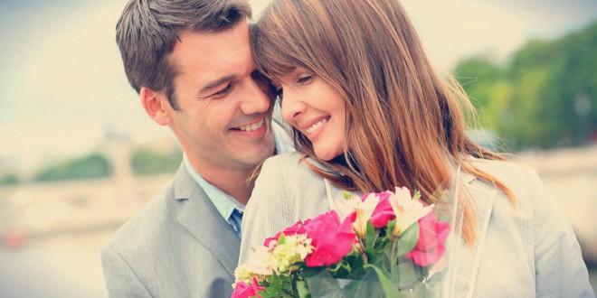 Как лучше поздравить свою жену с 8 марта?