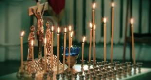 молитва на радоницу по усопшим