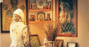 как отмечается радоница в православии
