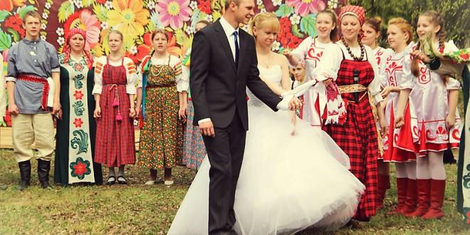 можно ли играть свадьбу на красную горку