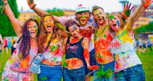 мероприятия в москве на день молодежи