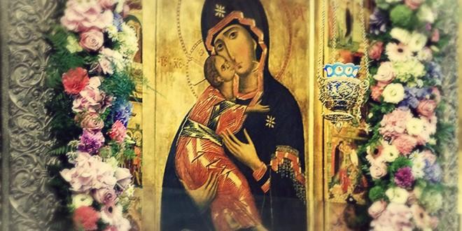 праздник иконы владимирской божьей матери