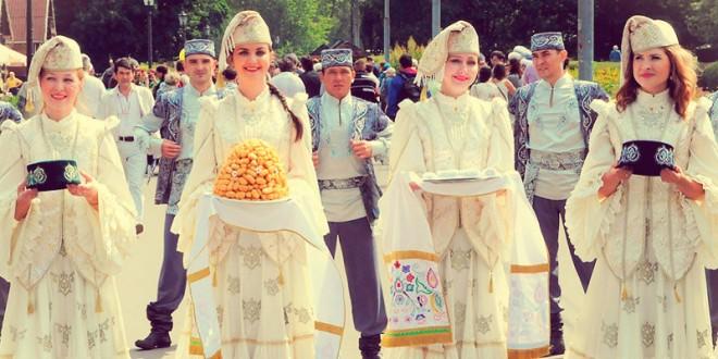 праздник сабантуй в москве