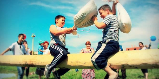 когда и как отмечают сабантуй в татарстане