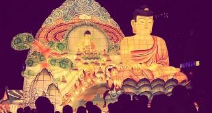 день рождения будды шакьямуни