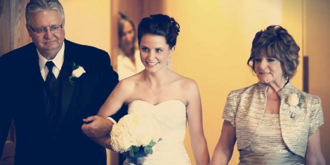 обязанности родителей на свадьбе