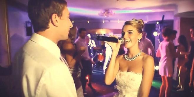 какую песню спеть невесте для жениха