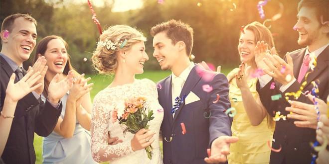 ответное слово молодых на свадьбе