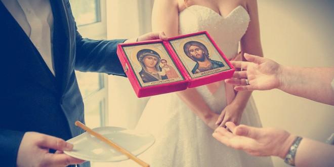 как благословить сына перед свадьбой