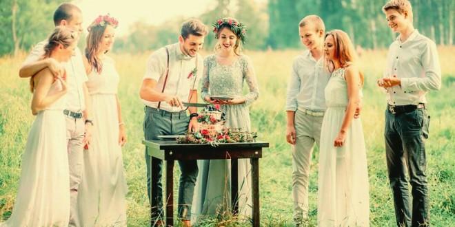 как сыграть свадьбу недорого