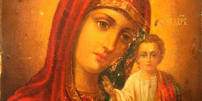 какой иконе божьей матери о чем молиться